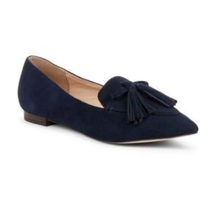 Sole society hadlee tassel loafers